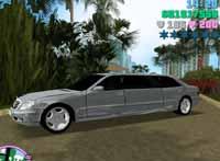 MERCEDES-BENZ S600 Limousine W220